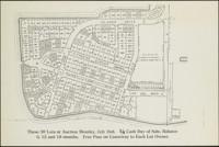 Auction Map