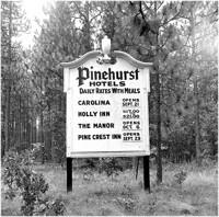 Pinehurst Hotels
