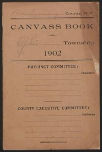 Canvass Book of Ophir Township, 1902.