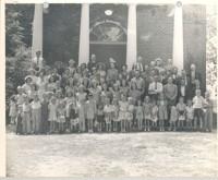 Sardis Presbyterian Church Group
