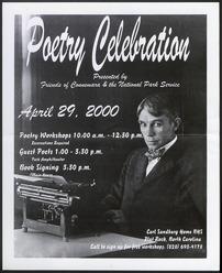 Poetry Celebration